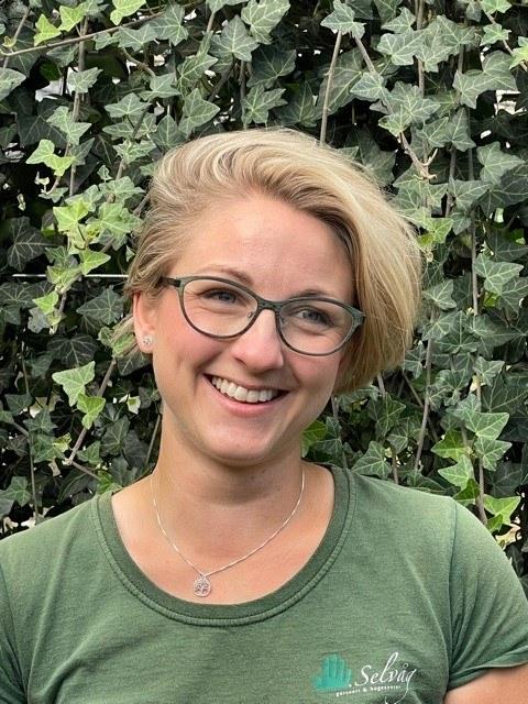 Astrid Rettedal Grønås